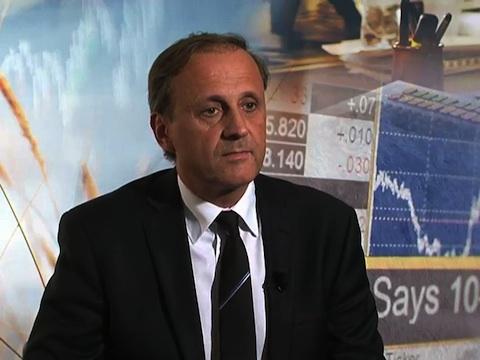 Interview de Stéphane Morvillez Directeur Général Aedian sur les résultats annuels 2011/2012