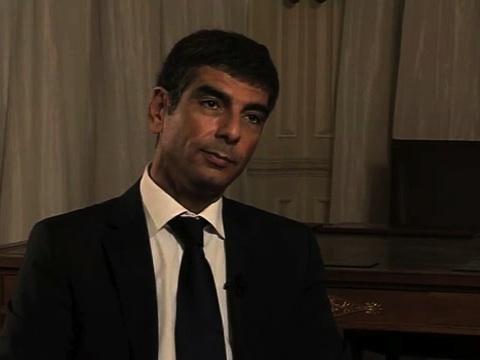 Interview de Bruno Benoliel Directeur Général Délégué Alten sur les résultats semestriels 2012