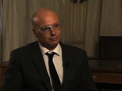 Interview de Raphaël Zier Pdg de Netbooster sur les résultats semestriels 2012