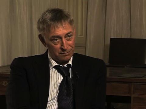 Interview d'Alain Tur Pdg A.S.T Groupe sur les résultats semestriels 2012