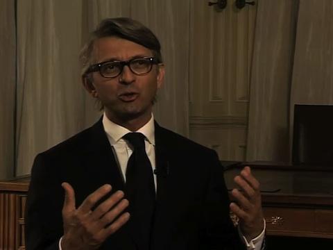 Interview de Stéphane Darracq Pdg LedMediaGroup sur les résultats semestriels 2012