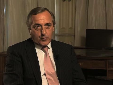 Interview d'Alain Chaussard Directeur Général Affine : Stratégie et Perspectives