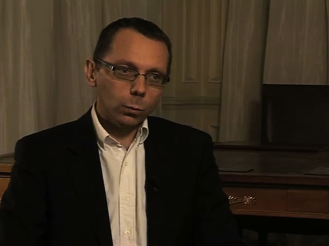 Interview de Marc Bidou Pdg De Maximiles sur les résultats semestriels 2012