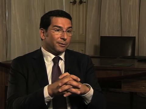 Interview de Vincent Gardes Directeur Général de Vexim