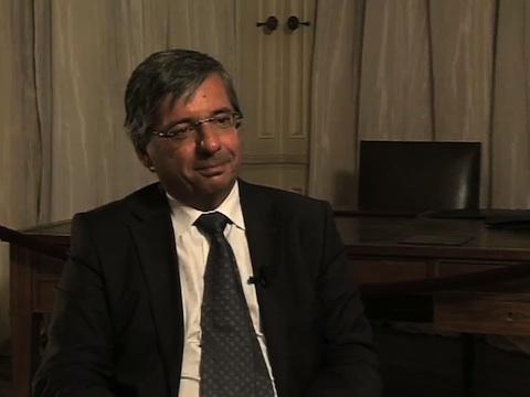 Interview de Pascal Imbert Président du Directoire de Solucom