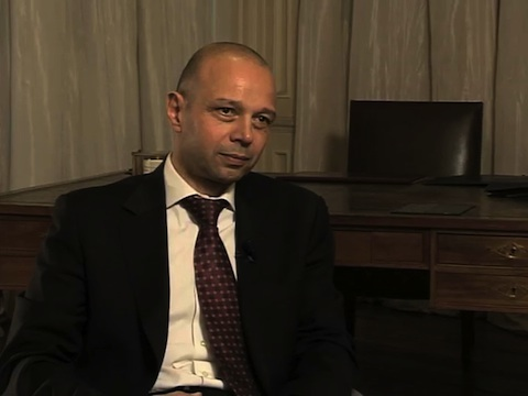 Interview d'Eric Peltier Pdg Novacyt à l'occasion de l'introduction en Bourse