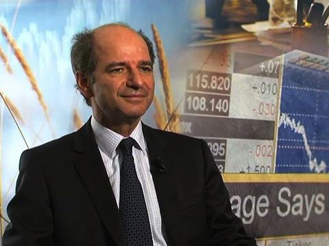 Bourse avec Romain Burnand Gérant chez Moneta AM