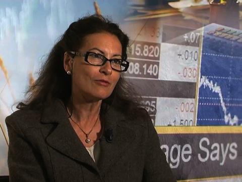 Bourse – Economie : Interview de Catherine Huguel Directrice Générale Hugau Gestion