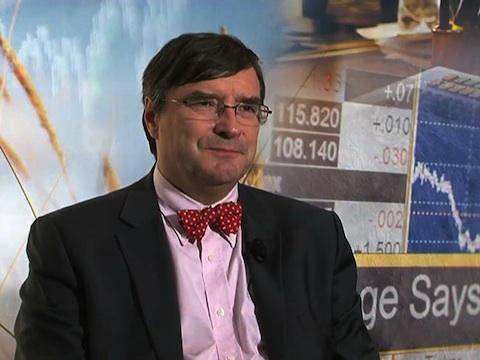 Bourse : Emmanuel Soupre Gérant OPCVM Actions France Neuflize Private Assets