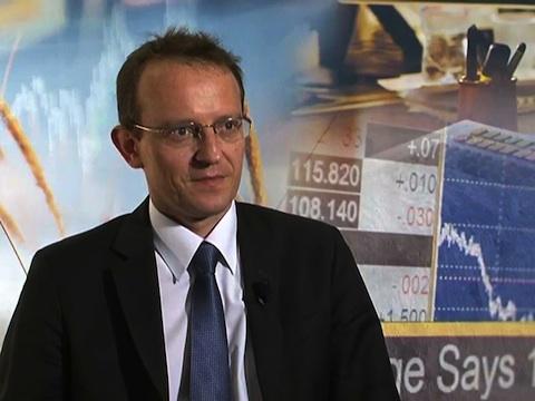 Bourse : Interview de Matthieu Grouès Directeur Gestion institutionnelle Lazard Frères Gestion