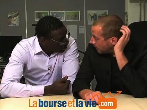 """Grégory Sanson Directeur Financier Bonduelle : """"Continuer à assurer l'approvisionnement de la chaine alimentaire"""""""