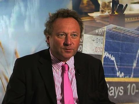 Michel Portier Directeur Général Agritel sur la situation des matières premières agricoles