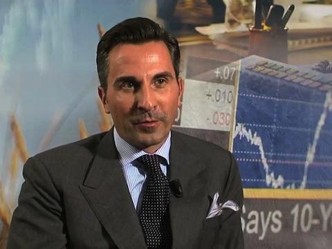 Immobilier de prestige : Interview d'Alexander Kraft Directeur Général Sotheby's Realty France