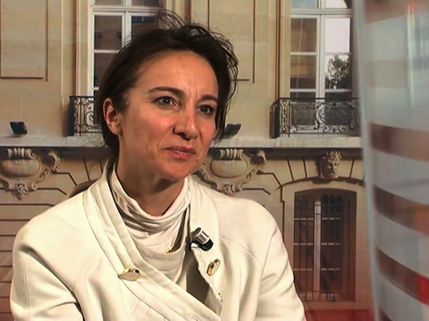 Acquisitions dans le digital : Interview de Carole Walter Pdg Social Mix Media