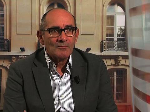 Bourse – Economie : Interview de François Chevallier Stratégiste à la Banque Leonardo