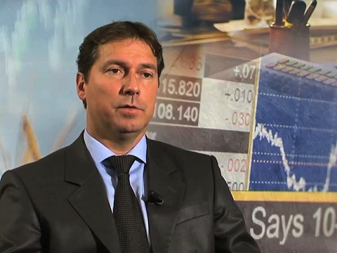 Bourse – Stratégie : Interview de Cyrille Collet Directeur Gestion Actions CPR AM