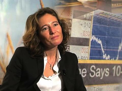 Bourse – Marchés : Interview de Céline Piquemal Gérante Actions internationales Comgest