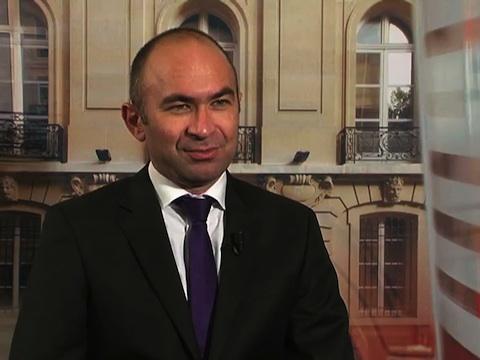 Bourse – Economie : Interview de Bernard Aybran Directeur de la Multigestion Invesco AM