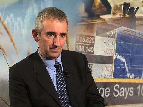 Interview de Patrick Mayette Directeur Général Intrasense sur les résultats semestriels 2012