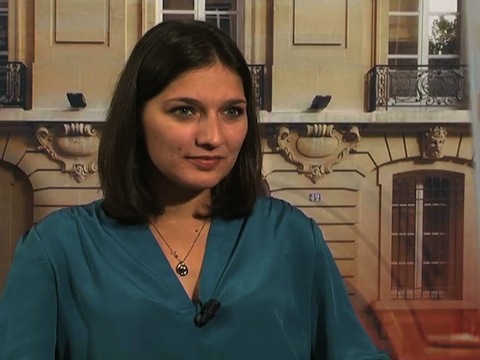 Interview de Léa Dunand-Chatellet Gérante Sycomore AM sur la stratégie ISR