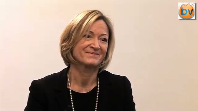 Interview de Marie-Yvonne Charlemagne Directeur financier Rougier