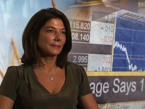 Interview de Nathalie Jaoui Directrice Générale Groupe Crit sur les résultats semestriels 2012