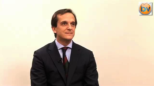 Interview de Benoît de la Motte Directeur Financier Nexeya
