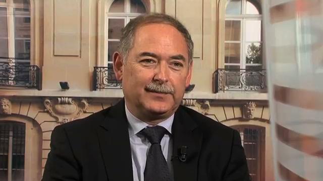 Introduction en Bourse : Interview de Michel Finance Directeur Général de Theradiag