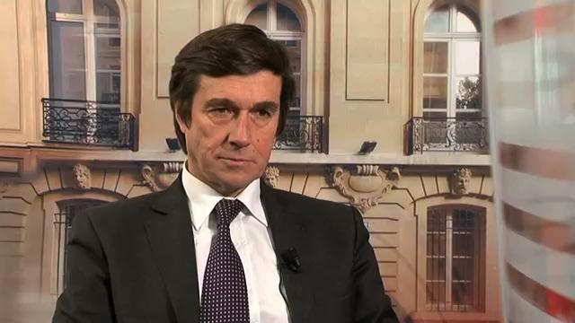Fiscalité des entreprises : Interview de Frédéric Donnedieu de Vabres, Président de Taxand
