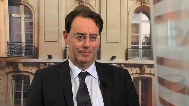 Eric Bourguignon Directeur Gestion Taux et Crédit Swiss Life AM