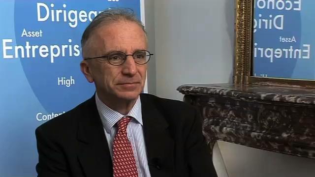 Epargne longue : Interview de Pierre Bollon Délégué Général de l'AFG