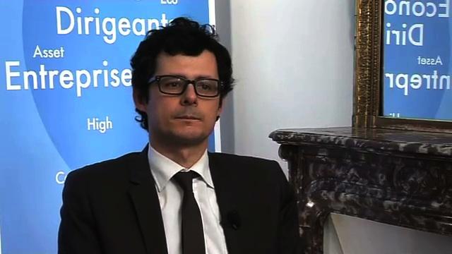 Bourse – Actualités : Interview de Gaël Dupont Directeur Général Délégué Cholet Dupont