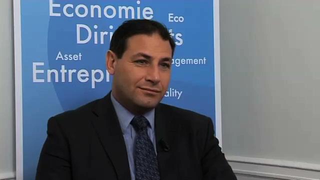Bourse – Perspectives : Interview d'Alain Zeitouni Directeur de la Gestion mutli-actifs Russell Investments