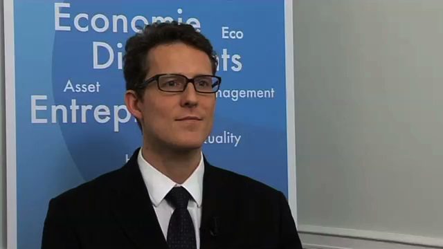 Bourse – Perspectives 2013 : Interview de Mathieu L'Hoir Stratégiste AXA IM