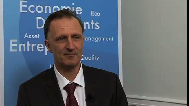 Bourse – Perspectives 2013 : Interview de Frédéric Jamet Directeur des Investissements State Street Advisors