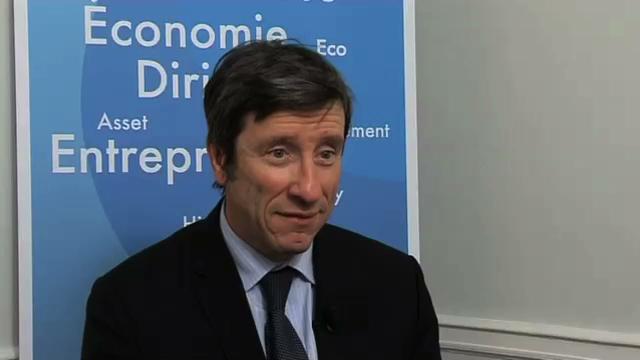 Bourse – Perspectives 2013 : Interview d'Alain Pitous Directeur des Gestions Diversifiées chez Amundi