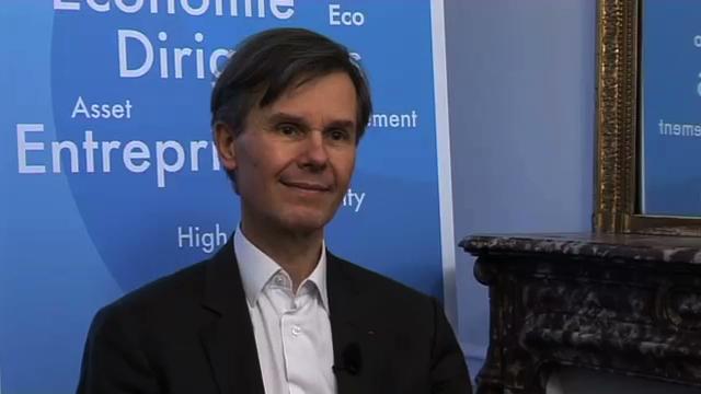 Régulation des banques : Interview de Jérôme Cazes fondateur de MyCercle