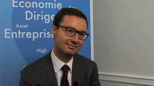 Bourse – Perspectives 2013 : Interview de Marco Bruzzo Directeur de la Gestion Mirabaud AM
