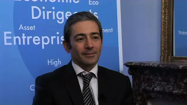 Bourse – Perspectives 2013 : Interview de Laurent Geronimi Gérant Swiss Life Banque Privée
