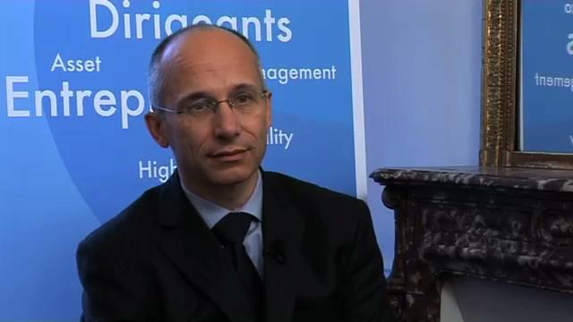High Yield : Interview d'Eric Pictet Directeur Bureau Paris Muzinich & Co