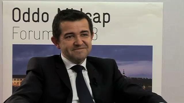 Interview de Grégory Sanson Directeur Financier de Bonduelle : Stratégie et perspectives 2013