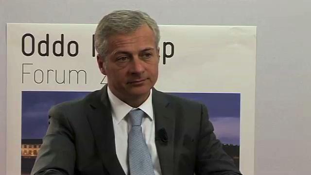 Interview d'Emmanuel Viellard Vice-Président Lisi (Bilan 2012 et perspectives)