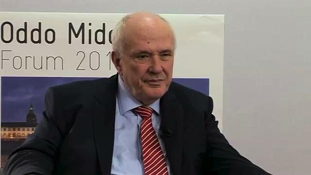 Interview de François Feuillet Pdg Trigano (T1 2012/2013 et perspectives)