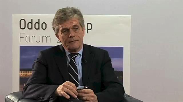 Bilan 2012 : Interview d'Erick Rostagnat Directeur Général en charge des Finances Gl events