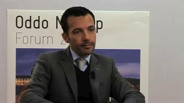 Interview de Vincent Bastide Directeur Général Groupe Bastide