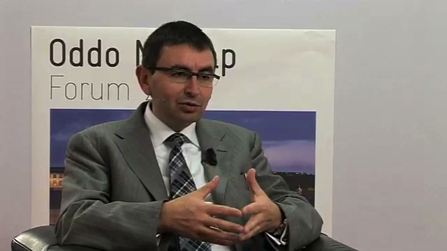 Interview de Denis Lambert Pdg LDC : Perspectives 2013