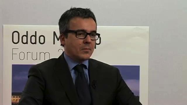 Interview de Franck Grimaud Président du Directoire de Vivalis