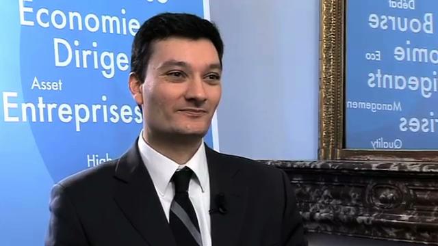 Bourse : Interview de Gustavo Horenstein Gérant Dorval Finance