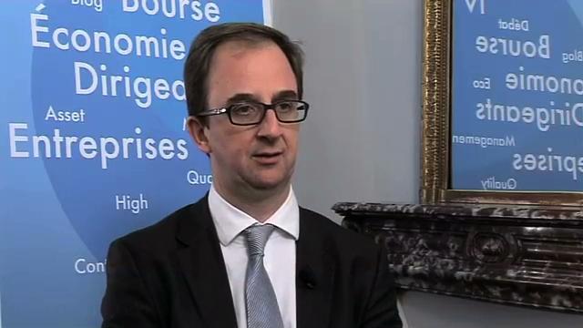 Résultats 2012 : Interview de Nicolas Badré Directeur financier de Nexans