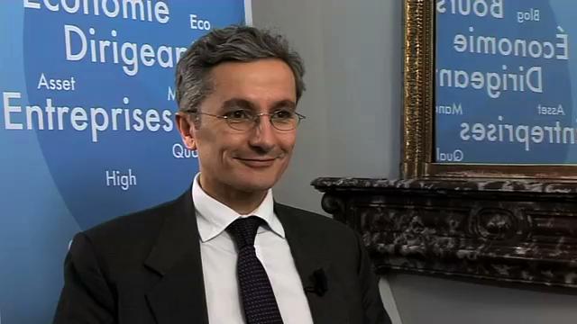 Bourse : Interview d'Emeric Challier Responsable de la Gestion Oaks Field Partners